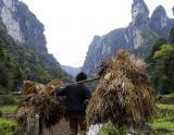 黑龙江关于建立贫困退出机制的实施意见(全文)