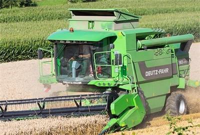 隆德县2017年农机化工作安排意见
