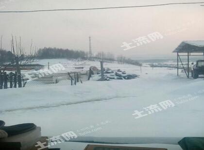吉林省白城市通过土地流转积极推进农业适度规模经营