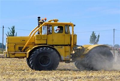 2017年汉川市农机深松整地作业补助试点工作实施方案