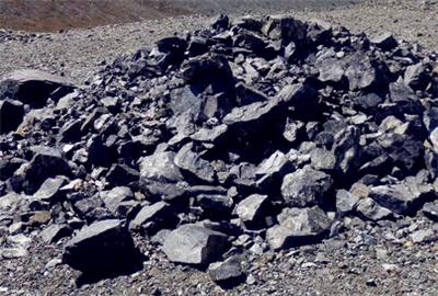 2017年《永州市矿产资源有偿使用管理办法(试行)》印发