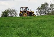 """农业部办公厅关于做好2017年""""三夏""""农机跨区作业管理和服务工作的通知"""