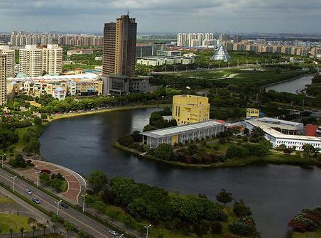 2017年上海市松江区关于完善建设用地使用权转让、出租、抵押二级市场试点的实施方案