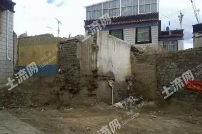 """""""藏东明珠""""昌都市乡下有土地可以用来做什么?"""