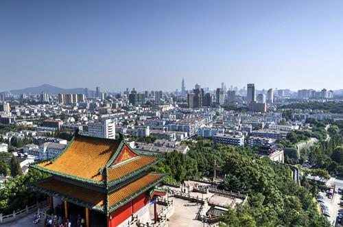 """南京市""""买房落户""""政策月底失效!新政之下怎么落户?"""