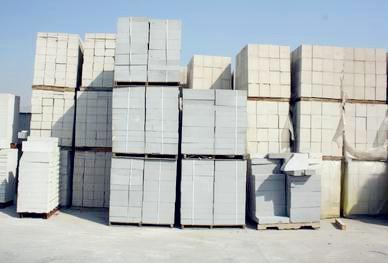 投资一个加气砖厂需要多少钱?