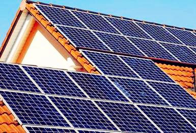 光伏发电照亮农民钱景:农村光伏发电能挣钱吗?能带动空调吗?