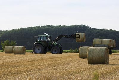 关于申报2018年农业综合开发区域生态循环农业项目的通知
