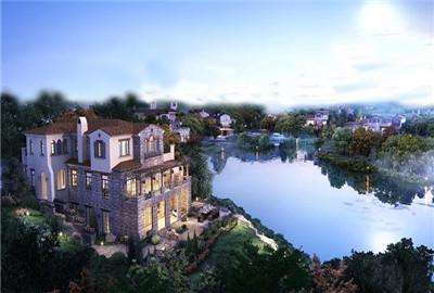石家庄《关于加快特色小镇规划建设的实施意见》出台