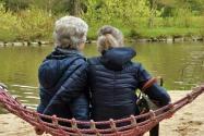 """完善独生子女家庭养老政策,让""""老有所养,老有所依""""!"""