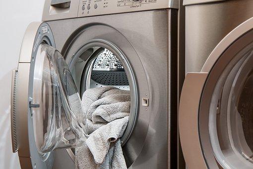 2019年洗衣机排行_遇到滚筒洗衣机门打不开衣服被锁在里面,就这么办 行