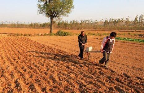2015农村土地抵押贷款政策