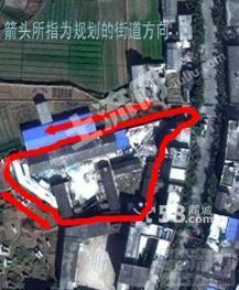保山隆阳区4.56亩商业用地出租