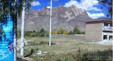 拉萨堆龙桑木村3亩多土地长期出租