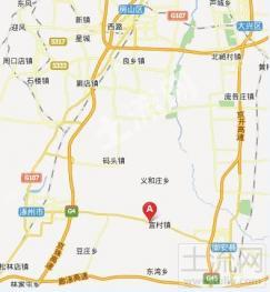 京郊地块寻求开发