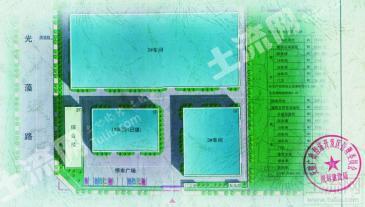 宣城广德经济开发区11800平方米厂房转让