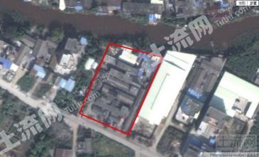揭阳渔湖港口码头旁路边4亩厂地出租