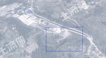 泸州泸县土地出租,转让。已平整三通。
