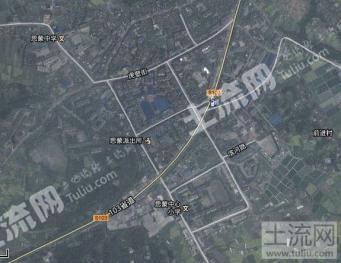 眉山市思蒙镇黄金地段3亩商业用地合作开发