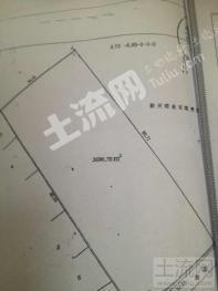 甘肃陇南城区商业黄金地段15亩出售