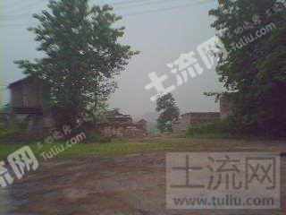华蓥市清溪口码头边4000平土地出租转让