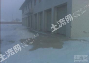 吉林宁江低价出售5000平土地