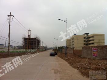 江西赣州信丰县25亩土地出租