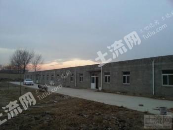 北京房山区11亩工业用地转让