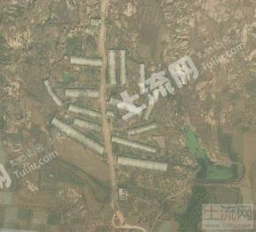 山东省莱芜市35亩养殖场地转租