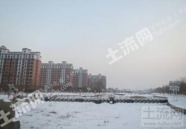 新疆五家渠市棚户区改造