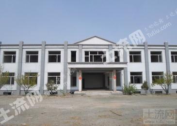 山西省忻州市37亩土地入股