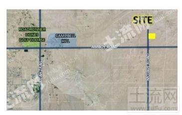 加利福尼亚州    10.79英亩    住宅地出售  1362358