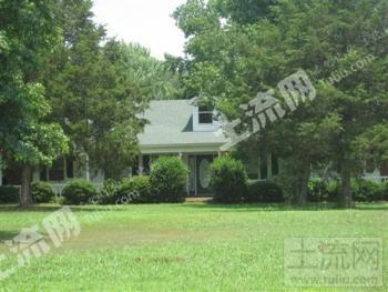 漂亮 阿肯/阿肯萨斯州 漂亮乡村房屋出售1166603