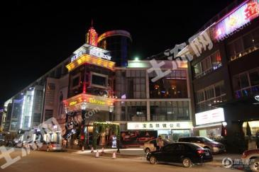 晋江阳光时代广场红绿灯路口整栋楼房出售