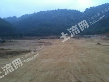 广东潮州饶平县围罗工业园31亩工业用地转让