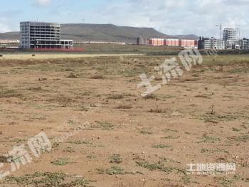 内蒙古乌兰察布察哈尔右翼后旗120亩商住地转让