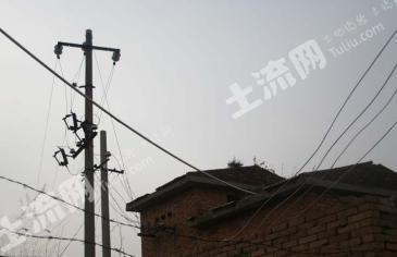 澄城赵庄现有工业用地出租或合租