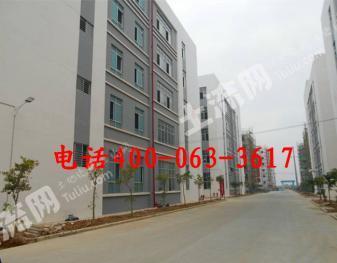 贵港厂房租售 15栋标准厂房 可分租