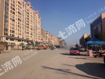 湖南怀化市48亩商住地,容积率3.0;转让 /合作