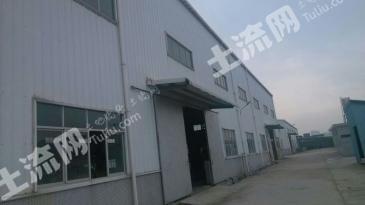 (低价出售)园洲镇23000㎡厂房超低出售850万