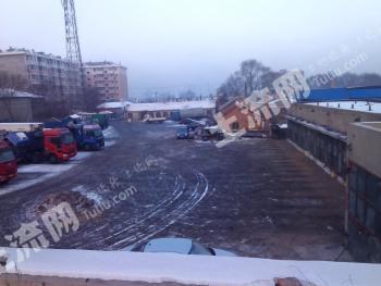 哈尔滨市呼兰区出售大型厂房土地