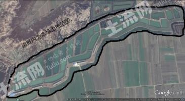 安徽蚌埠335亩鱼塘转让