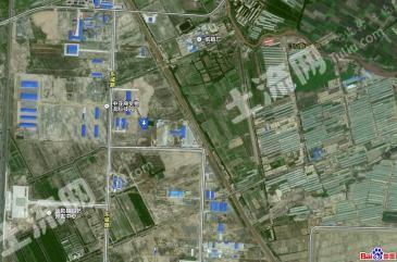 新疆喀什疏勒县齐鲁物流园区20亩工业用地转让