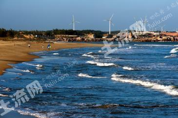 广东汕尾陆丰甲东有海边土地300亩(一线海景)求合作伙伴或转让