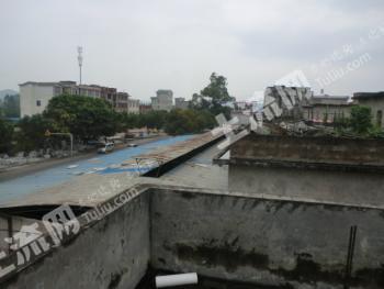 广西桂林荔浦县21亩土地厂房转让