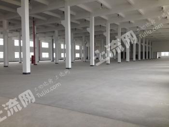 中国轻纺城【绍兴·柯桥】柯西标准两层厂房出售