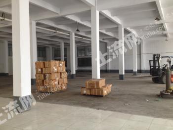 中国轻纺城【绍兴·柯桥】柯西独门独院10000平方米标准厂房出售