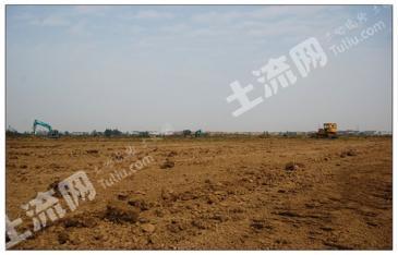 出售国家级开发区50亩工业用地