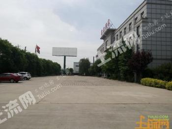 050涿州开发区高速附近60亩土地出租.