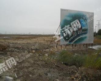 辽宁省营口市滨海大道北54亩多工业用地出租或转让